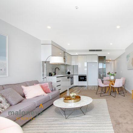 Rent this 1 bed apartment on 44/20 Allara Street