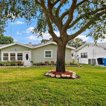 Rent this 5 bed house on 960 59th Avenue South in Saint Petersburg, FL 33705