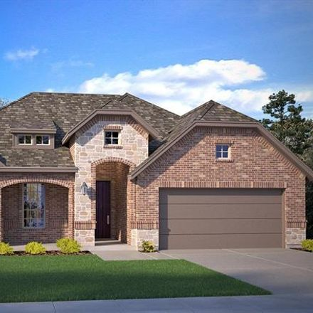 Rent this 4 bed house on Primrose Rd in Crowley, TX