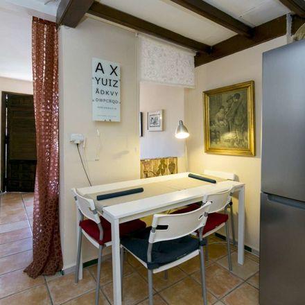 Rent this 1 bed apartment on Callejón del Boli in 18010 Granada, Spain