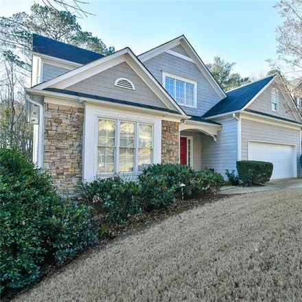 Rent this 6 bed house on 16 Vinings Lake Drive in Mableton, GA 30126