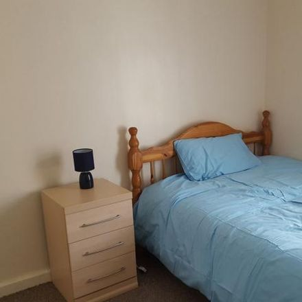 Rent this 1 bed room on Fifth Avenue in Birmingham B9, United Kingdom