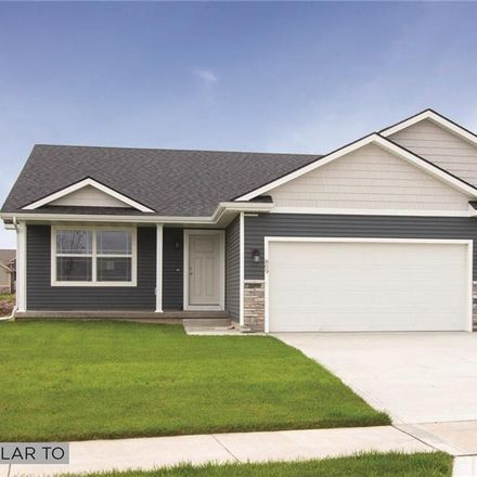 Rent this 3 bed house on Crossroads Drive in Des Moines, IA 50321