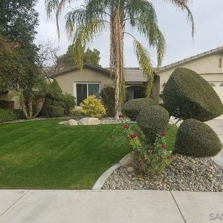 Rent this 3 bed house on 1698 Bermuda Greens Court in Bakersfield, CA 93311