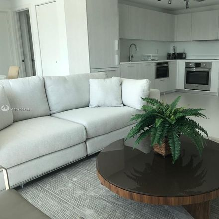 Rent this 2 bed condo on 501 Northeast 31st Street in Miami, FL 33137
