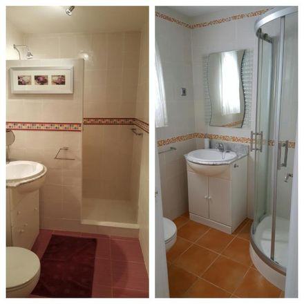 Rent this 2 bed apartment on 22 Avenida de Francia  Fuengirola 29651