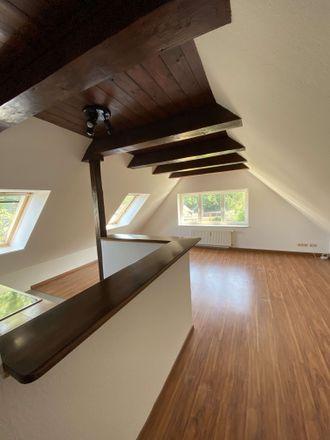 Rent this 2 bed loft on Mittelsachsen in Loßnitz, SAXONY