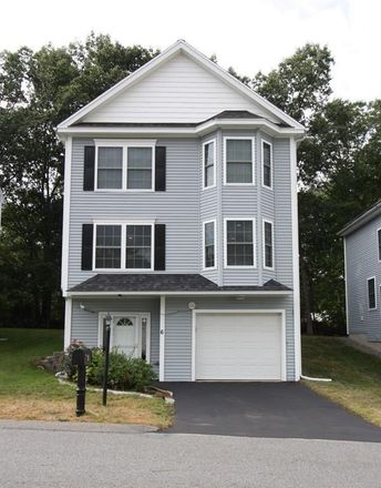 Rent this 3 bed apartment on 6 Orlando Court in Billerica, MA 01803