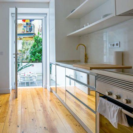 Rent this 1 bed apartment on Largo do Galvão in Travessa do Galvão, 1400-077 Belém