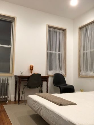 Rent this 1 bed apartment on Himrod St in Brooklyn, NY