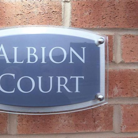 Rent this 1 bed apartment on Albion Street in Oadby and Wigston LE18 4SA, United Kingdom