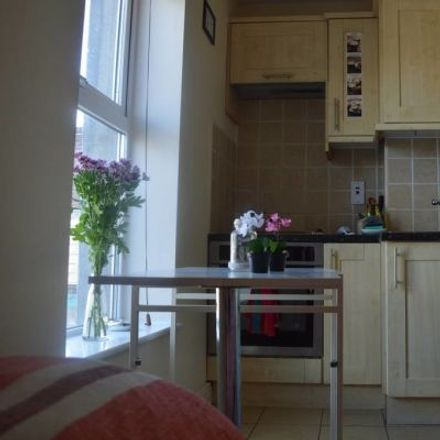 Rent this 1 bed apartment on 48 Charleville Avenue in Ballybough A ED, Dublin