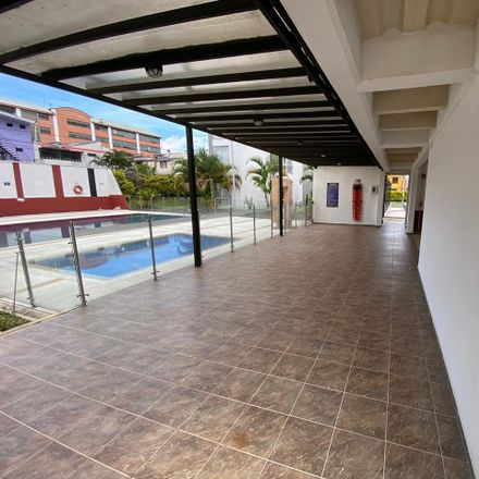 Rent this 2 bed apartment on Pizza Pizza in Calle 14, San Jose Sur