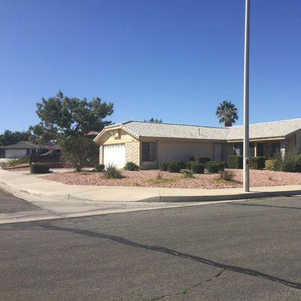 Rent this 4 bed house on 15262 Chaparral Way in Victorville, CA 92394