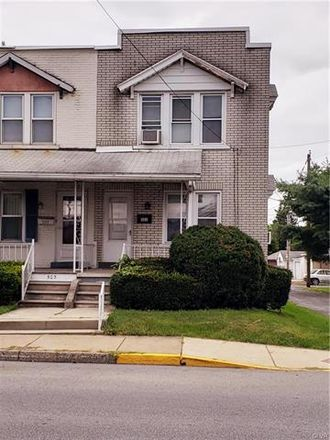 Rent this 2 bed apartment on 501 Harrison Street in Emmaus, PA 18049