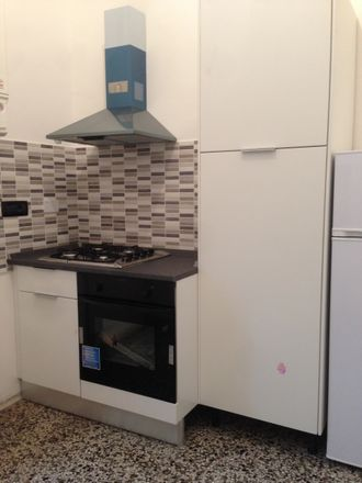 Rent this 4 bed room on Via Pozzuolo del Friuli in 16145 Genova GE, Italy