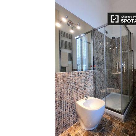 Rent this 6 bed apartment on Tucano in Via dell'Assunta, 20141 Milan Milan