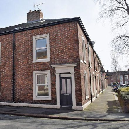 Rent this 1 bed house on Grey Street in Carlisle CA1 2JP, United Kingdom
