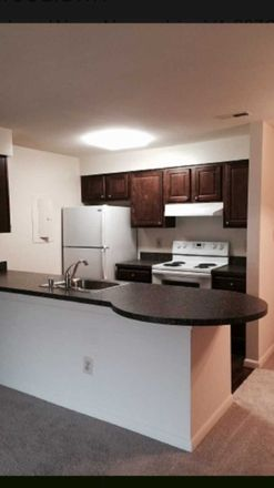 Rent this 2 bed apartment on 8700 Old Colony Way in Mount Vernon, VA 22309