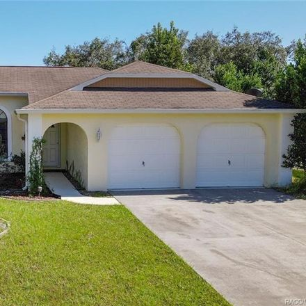 Rent this 3 bed house on 5229 W Kristina Loop in Lecanto, FL