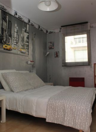 Rent this 2 bed apartment on 133 Rue Jaubert in 13005 Marseille, France