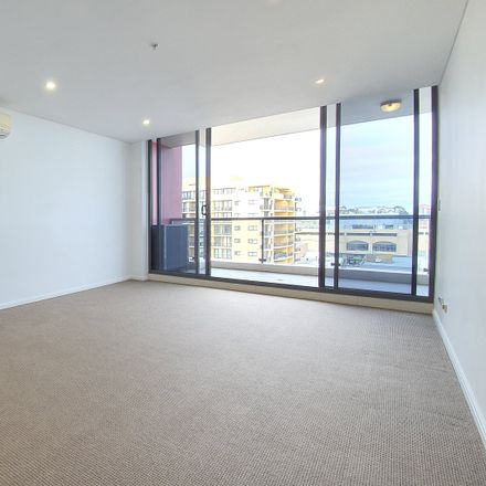 Rent this 2 bed apartment on 1420/1C Burdett Street