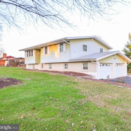 Rent this 4 bed house on 548 Hilldale Dr in Bath, PA