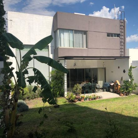 Rent this 3 bed apartment on Delegaciön Santa Rosa Jáuregui in San Isidro El Viejo, Municipio de Querétaro