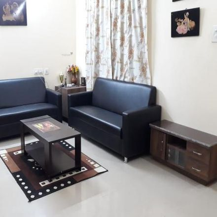 Rent this 2 bed apartment on Ward 7 Chilka Nagar in Hyderabad - 500039, Telangana