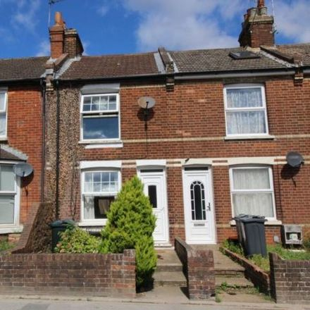 Rent this 2 bed house on Beaver Road in Ashford TN23 6HS, United Kingdom