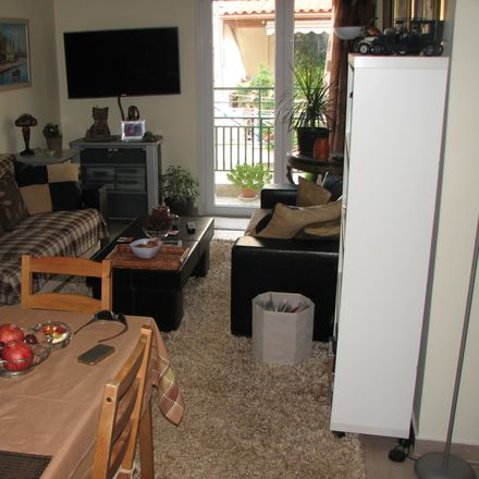 Rent this 1 bed apartment on Vlachaki 63 in Athina 115 25, Greece