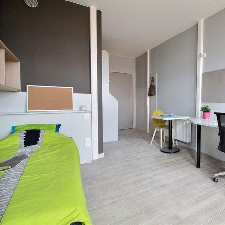 Rent this 0 bed apartment on Boulevard Henri Simonet 47 in 1070 Anderlecht, Belgium