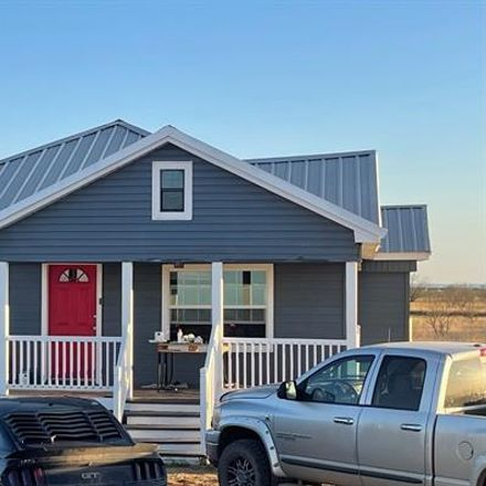 Rent this 3 bed house on Co Rd 458 in Hawley, TX