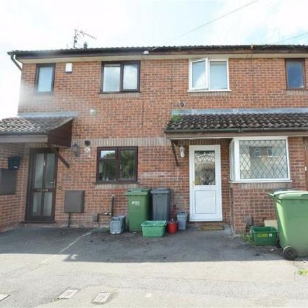 Rent this 1 bed apartment on Cherry Close in Hardwicke GL2 4, United Kingdom
