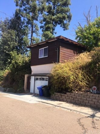 Rent this 1 bed house on 8429 Hillcrest Avenue in La Mesa, CA 91941