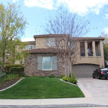 Rent this 5 bed house on 26918 Alsace Drive in Calabasas, CA 91302