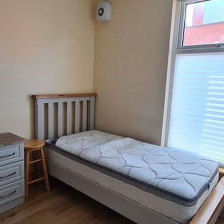 Rent this 1 bed apartment on 482 South Circular Road in Ushers D ED, Dublin