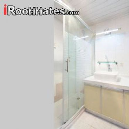 Rent this 2 bed apartment on Wanhangdu Road in Jing'an District, 200040 Shanghai