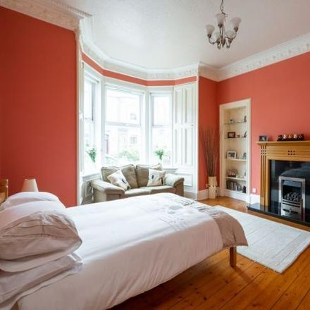 Rent this 2 bed apartment on 40 Ryehill Avenue in City of Edinburgh EH6 8EX, United Kingdom