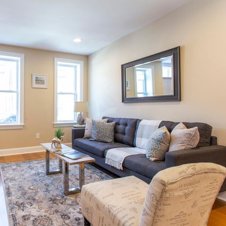 Rent this 2 bed townhouse on 2026 McClellan Street in Philadelphia, PA 19145