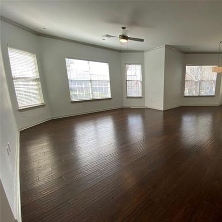 Rent this 3 bed condo on Lomo Alto Drive in Highland Park, TX 75205