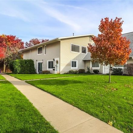 Rent this 3 bed apartment on 530 Eastbrooke Lane in Brighton, NY 14618