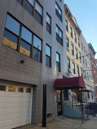 Rent this 2 bed apartment on 210 Jefferson Street in Hoboken, NJ 07030
