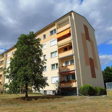 Rent this 1 bed apartment on Radebeul in Dichterviertel, SAXONY