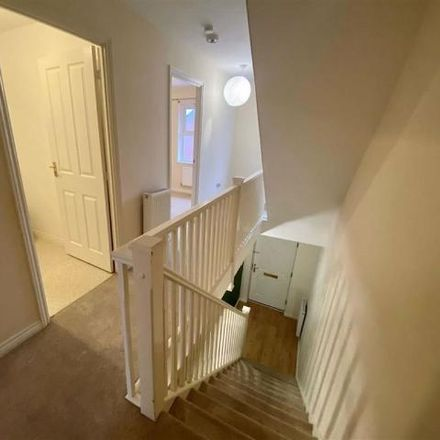 Rent this 3 bed house on Marcroft Road in Swansea SA1 8NZ, United Kingdom