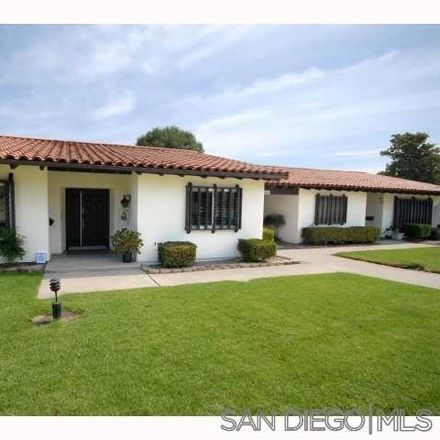 Rent this 2 bed townhouse on 12138 Rancho Bernardo Road in San Diego, CA 92128