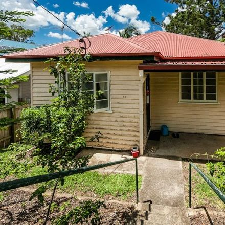 Rent this 2 bed house on 58 Gladstone St