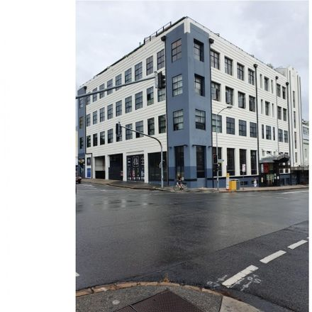 Rent this 1 bed apartment on 103/351-373 Brunswick Street