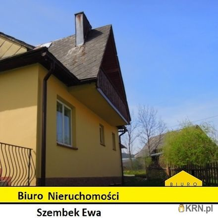 Rent this 0 bed house on Starowiejska 2a in 34-730 Mszana Dolna, Poland