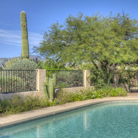 Rent this 3 bed townhouse on Ocotillo Cir in Scottsdale, AZ